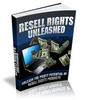 Thumbnail Resell Rights Unleashed